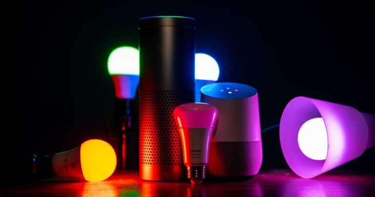 Smart Home Lighting – Where to Start